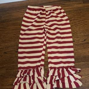 No Brand Ruffled leggings size XXL